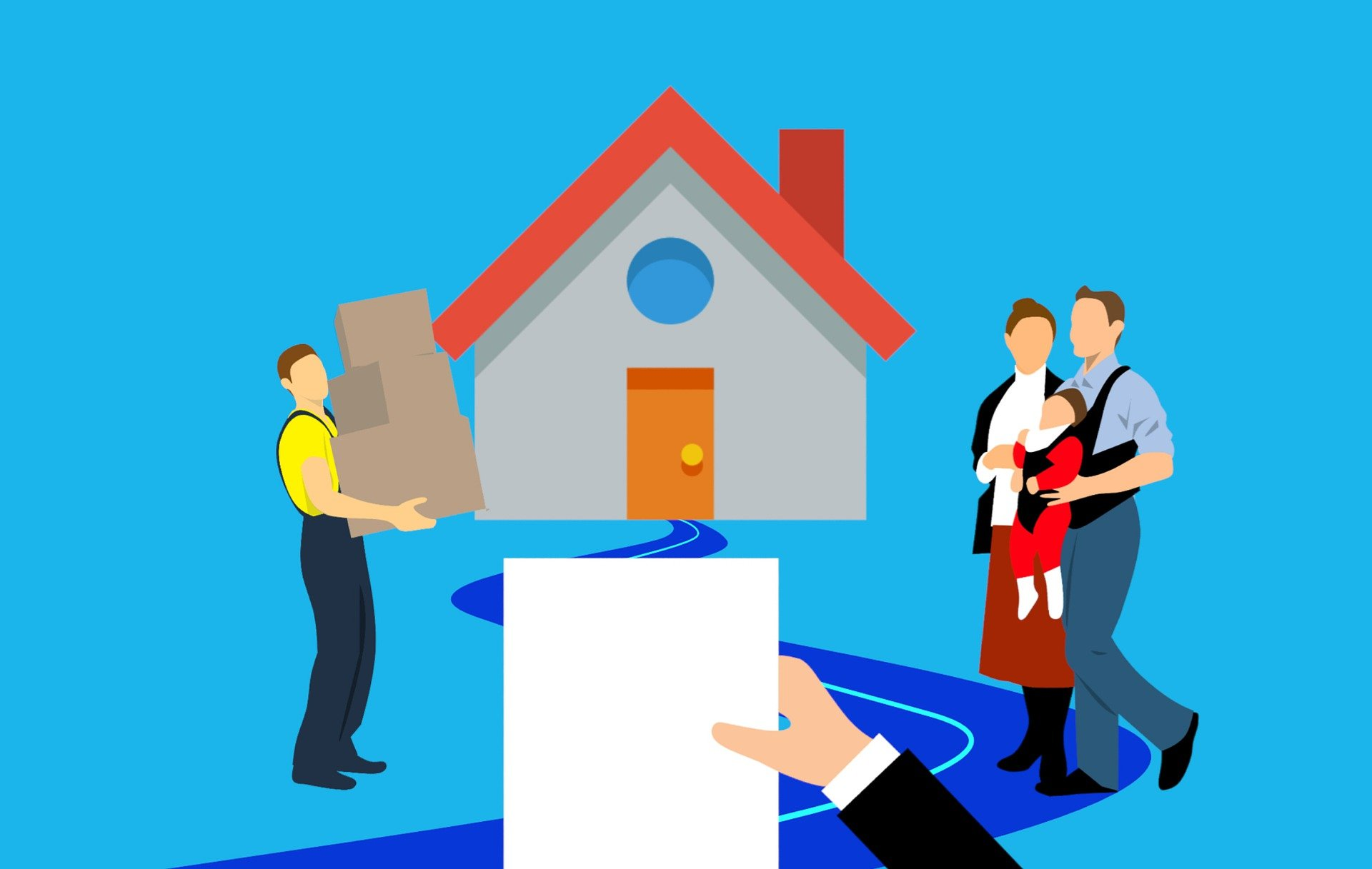 house removals guide